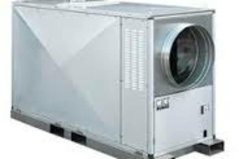 Diesel heater 220KW