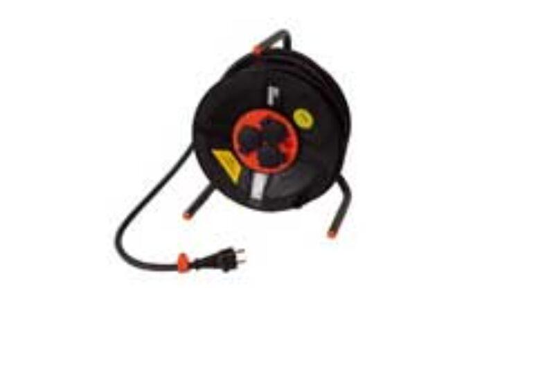 Kabelhaspel 230V