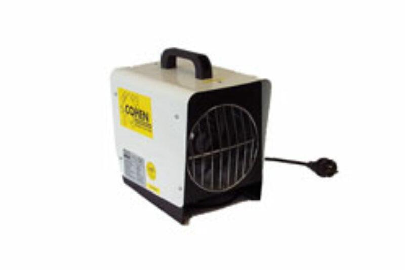Heater 230V 2.5 KW