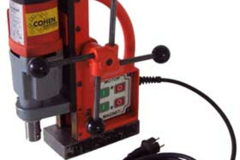 Magneetboormachine 230V