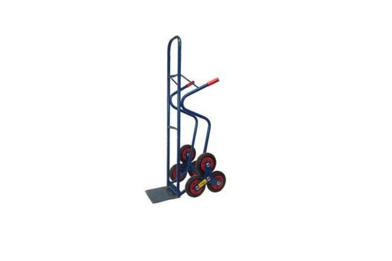 Steekwagen trappenloper