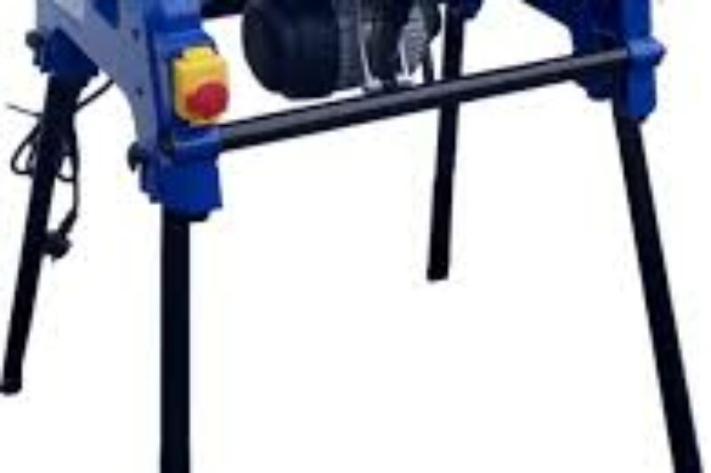 Zaagtafel hout 230V