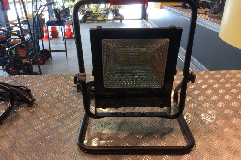 LED lamp 100 W op vloerstatief